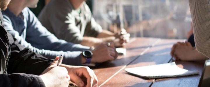 Trainingslocatie overal in Nederland huren voor jouw startup