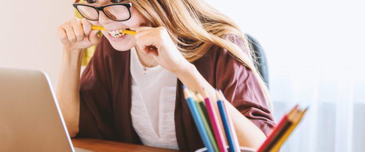 Beginnen met leren? Blended learning is het helemaal