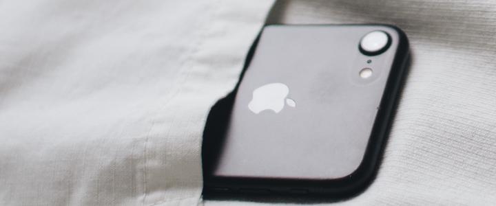 Vind de focus binnen je startup met een telefoontas