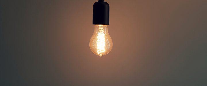 3 tips om energie te besparen binnen je bedrijf